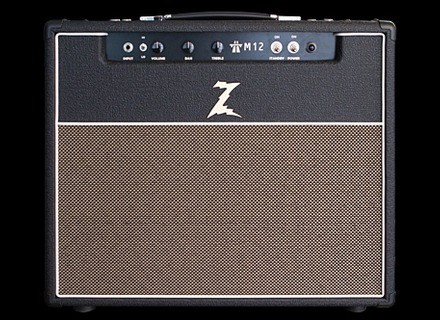 Dr. Z Amplification M12 1x12 Combo