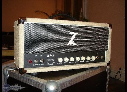 Dr. Z Amplification Maz 18 Head