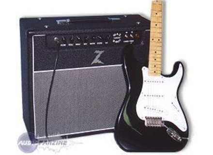 Dr. Z Amplification Maz 18 Jr Combo - Black