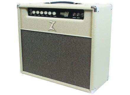 Dr. Z Amplification Maz 18 Jr NR Combo - Blonde