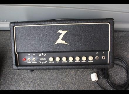 Dr. Z Amplification MAZ 18 Jr. Reverb Head