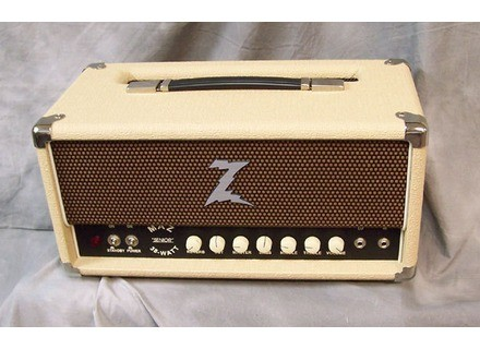 Dr. Z Amplification Maz 38 Head