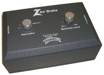 Dr. Z Amplification Z Air Brake