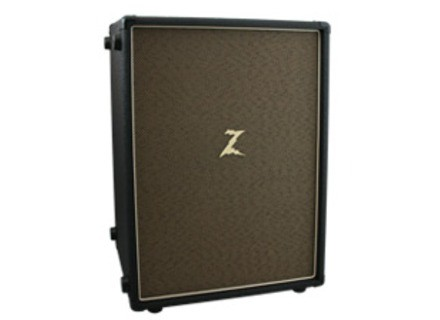 Dr. Z Amplification Z Best 2x12