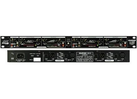 Drawmer MX-30 Pro