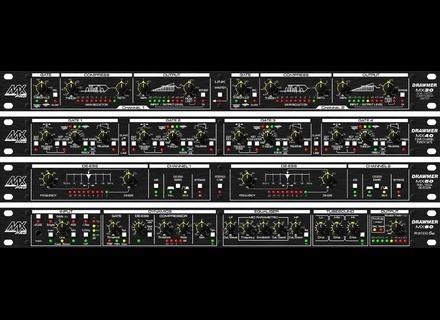 Drawmer MX60-Pro