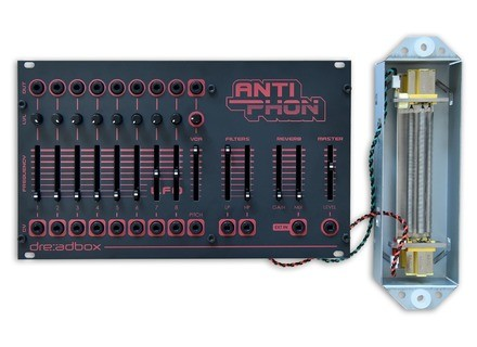 Dreadbox Antiphon