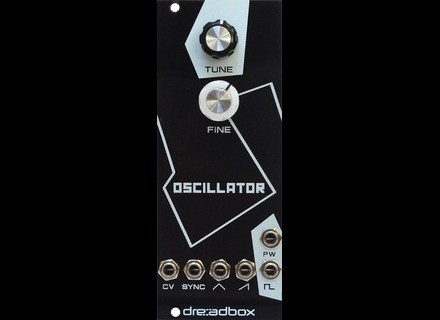 Dreadbox White Line
