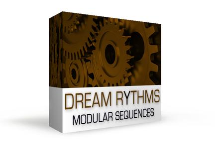 Dream Audio Tools Dream Rythms