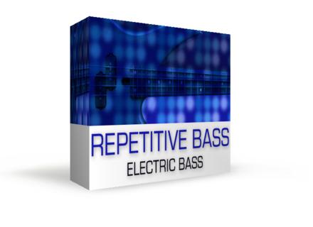 Dream Audio Tools Repetitive Bass