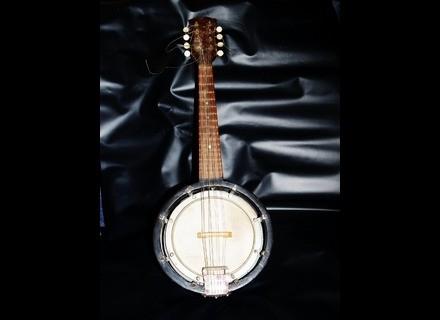 dreima banjo-mandoline années 30