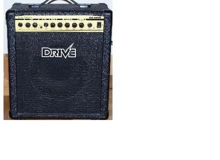 Drive CD-300R