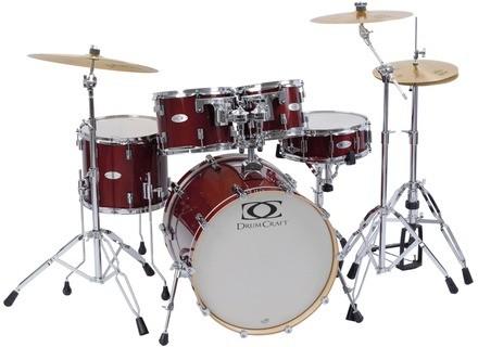 DrumCraft Serie 6