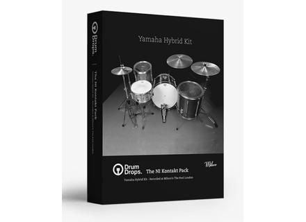 Drumdrops Yamaha Hybrid Kit