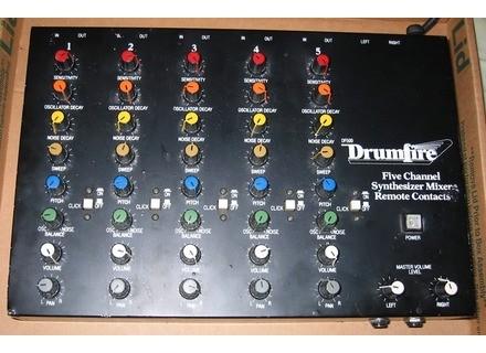 DrumFire DF-500