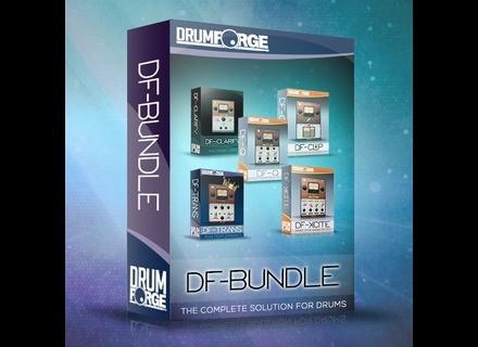 Drumforge DF-BUNDLE
