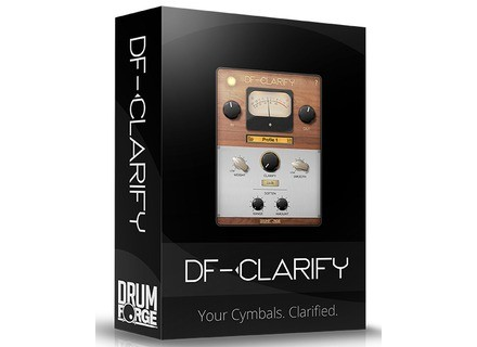Drumforge DF-CLARIFY