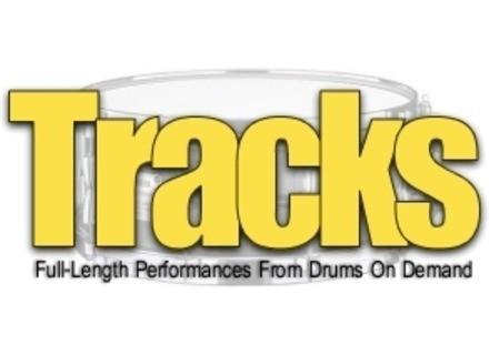 Drums On Demand Drum Tracks