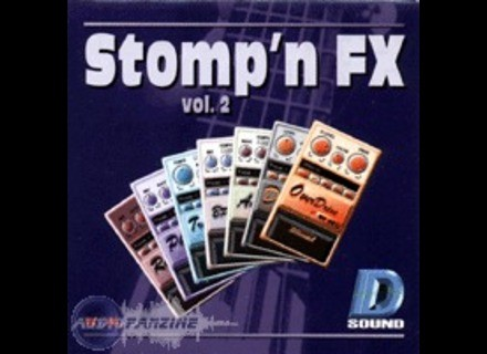 DSound Stomp FX