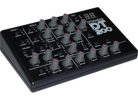 Dtronics DT200