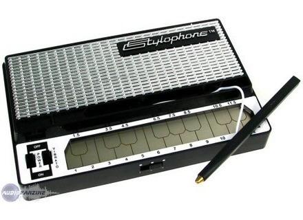 Dubreq Stylophone (Black & White)