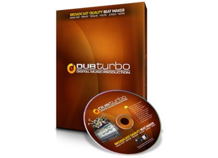 DubTurbo Pro Audio/Beat Production Software
