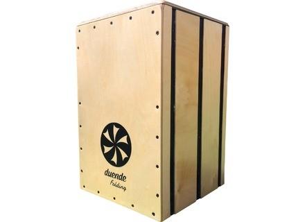 Duende Percusion Folding Cajon