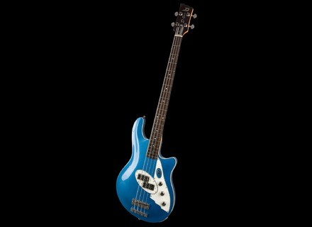 Duesenberg D-Bass