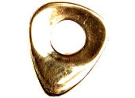 Dugain Metal Plaqué or