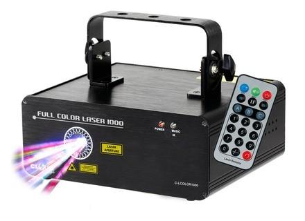 Dune Lighting Full Color Laser 1000