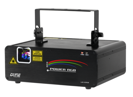 Dune Lighting Laser Power RGB