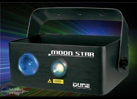 Dune Lighting Moon Star