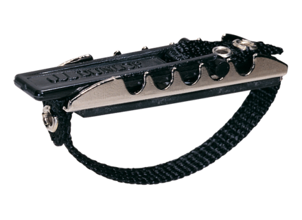Dunlop Advanced Guitar Capo 11F