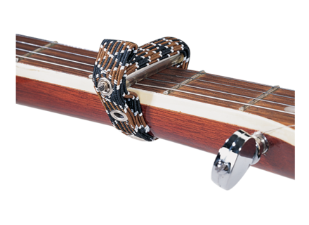 Dunlop Bill Russell Elastic Banjo/Ukulele Capo