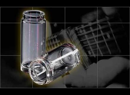 Dunlop Blues Bottle Slide Heavy Wall