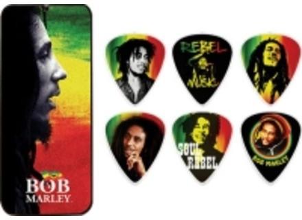 Dunlop Bob Marley Rasta