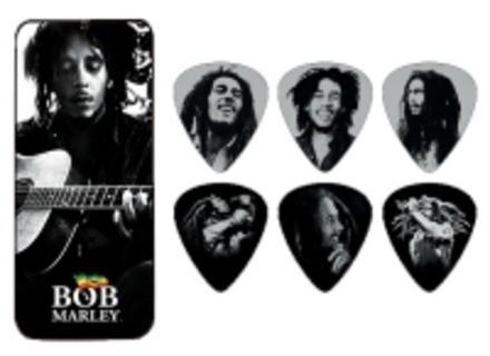 Dunlop Bob Marley