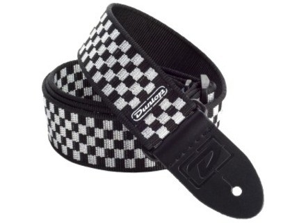 Dunlop Classic Woven Strap