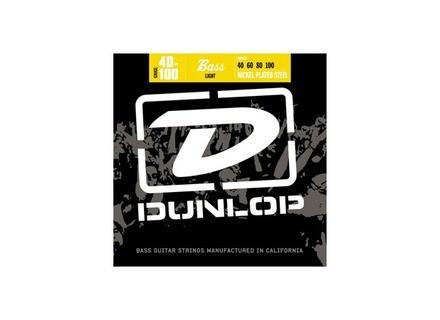 Dunlop Electric Bass Nickel