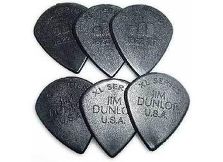 Dunlop Jazz III XL Series