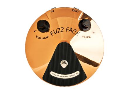 Dunlop JBF3 Joe Bonamassa Fuzz Face