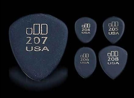 Dunlop JD Jazztones 204