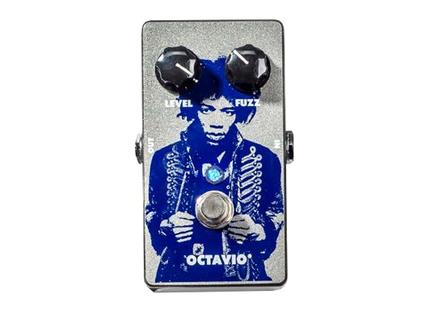 Dunlop JHM6 Jimi Hendrix Octavio Fuzz