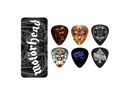 Dunlop Motörhead