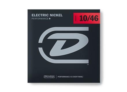 Dunlop Performance+ Electric Guitar Nickel
