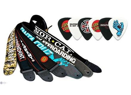 Dunlop SK8 Picks