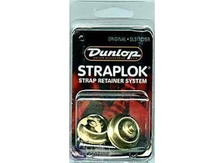 Dunlop SLS1501 Straplok Nickel