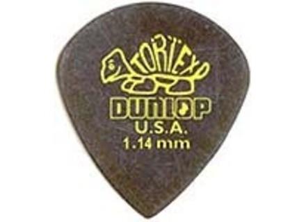 Dunlop Tortex Black Gold Jazz
