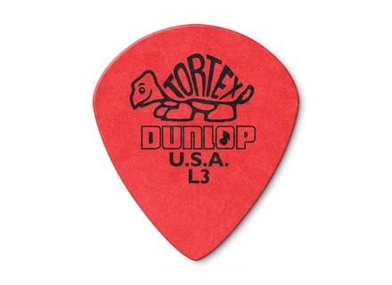 Dunlop Tortex Jazz L3
