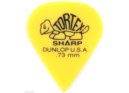 Dunlop Tortex Sharp